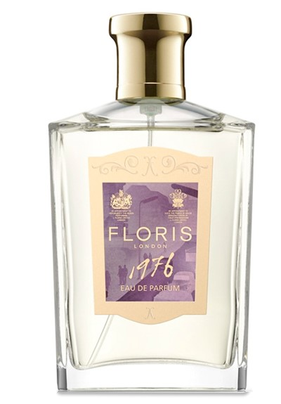 1976  Eau de Parfum  by Floris London