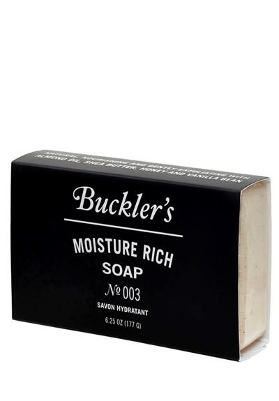 Moisture Rich Soap Bar Soap  by Buckler's