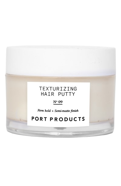 Texturizing Hair Putty  Hair Styling Putty  by Port Products