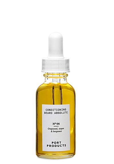 Conditioning Beard Absolute  Beard Oil  by Port Products