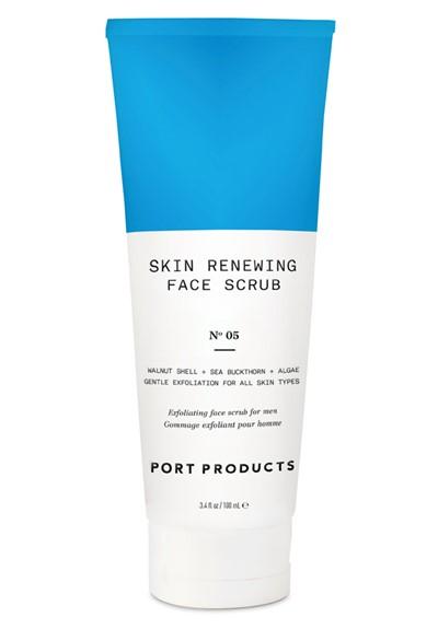Renewing Face Scrub Facial Scrub  by Port Products