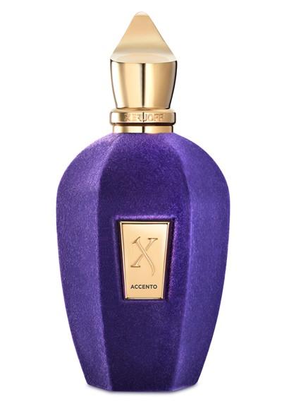 V - Accento Eau de Parfum  by Xerjoff
