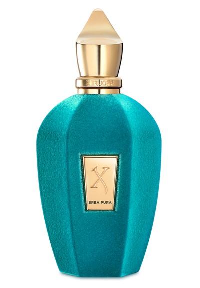 V - Erba Pura Eau de Parfum  by Xerjoff