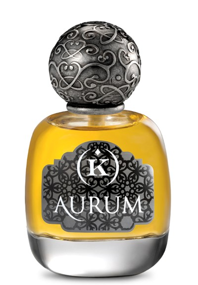 Aurum Eau de Parfum  by Kemi