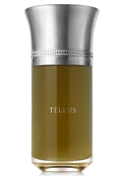 Tellus Eau de Parfum  by Liquides Imaginaires