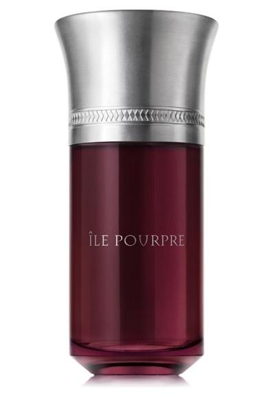 Ile Pourpre Eau de Parfum  by Liquides Imaginaires