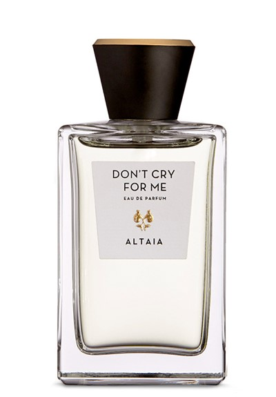 Don't Cry For Me  Eau de Parfum  by ALTAIA