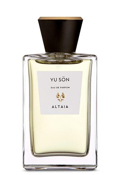 Yu Son Eau de Parfum  by ALTAIA