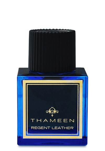 Regent Leather Eau de Parfum  by Thameen