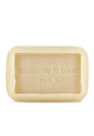 Chestnut Milk Soap Bar Soap  by Cousu de Fil Blanc