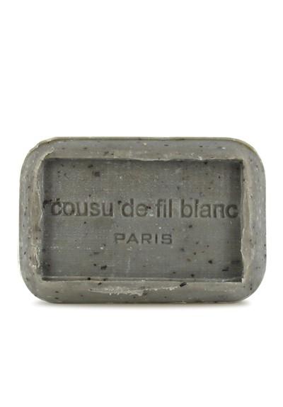 The Noir Soap Bar Soap  by Cousu de Fil Blanc