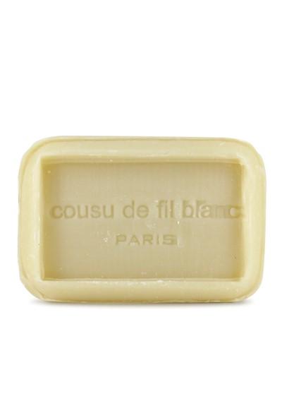 Hemp Soap Bar Soap  by Cousu du Fil Blanc