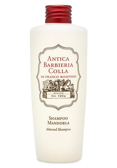 Shampoo Mandorla (Almond)  Shampoo  by Antica Barbieria Colla