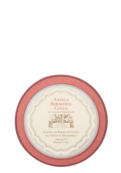 Almond Oil Shaving Cream   by Antica Barbieria Colla
