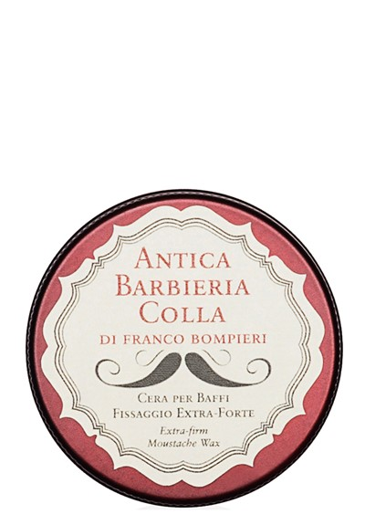 Extra Firm Moustache Wax Moustache Wax  by Antica Barbieria Colla