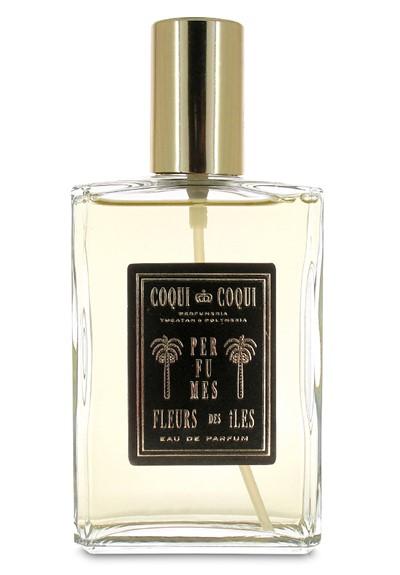 Fleurs des Iles Eau de Parfum  by Coqui Coqui