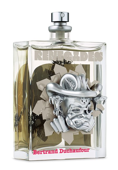 Bertrand Duchaufour  Eau de Toilette  by Project Renegades