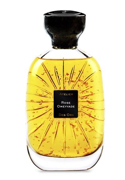 Rose Omeyyade Eau de Parfum  by Atelier des Ors