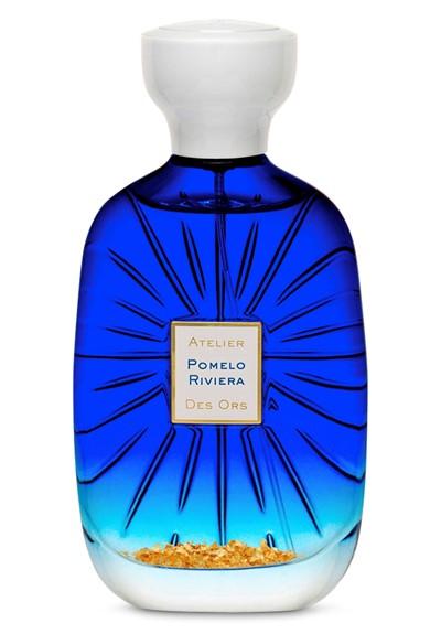 Pomelo Riviera Eau de Parfum  by Atelier des Ors