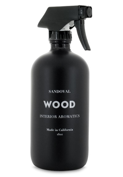 Wood  Interior home spray  by Sandoval