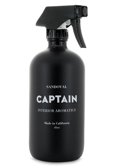 Captain  Interior home spray  by Sandoval