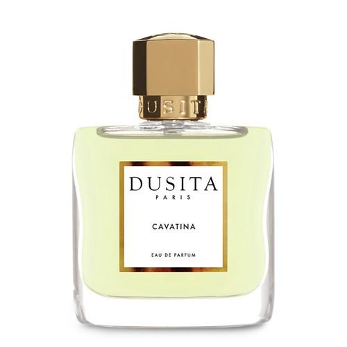 Cavatina Eau de Parfum by Dusita