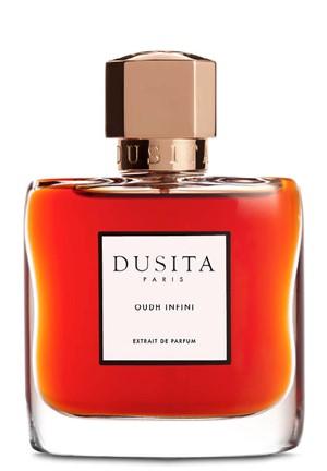 Oudh Infini Extrait de Parfum by Dusita