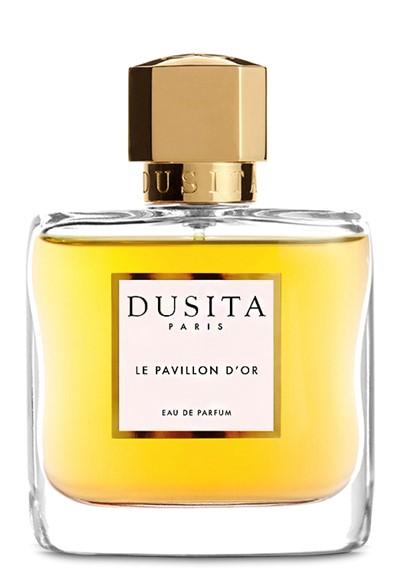 Le Pavillon d'Or Eau de Parfum  by Dusita