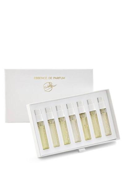 Essence de Parfum Pour Femme Discovery Set  by Roja Parfums