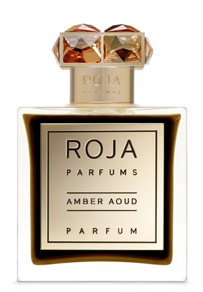 Amber Aoud Extrait de Parfum  by Roja Parfums