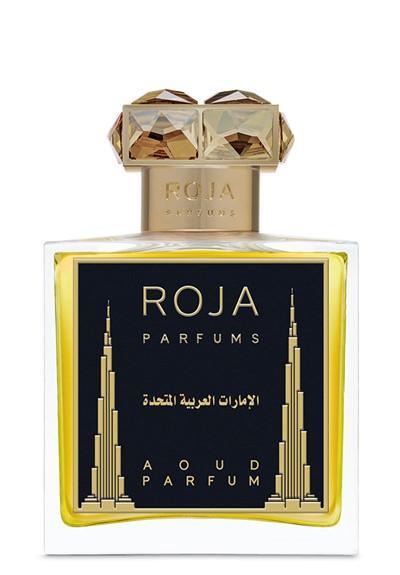 United Arab Emirates Aoud Extrait de Parfum  by Roja Parfums