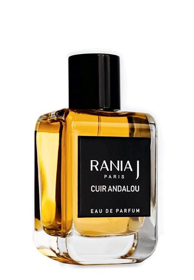 Cuir Andalou Eau de Parfum  by Rania J.