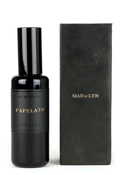 Papelato Eau de Parfum  by Mad et Len