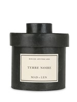 Terre Noire Candle by Mad et Len