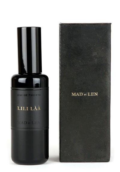 Lili Laa Eau de Parfum  by Mad et Len