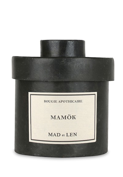 Mamok Candle  Scented Candle  by Mad et Len
