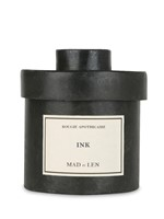 Ink Candle by Mad et Len