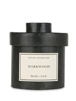Darkwood Candle by Mad et Len