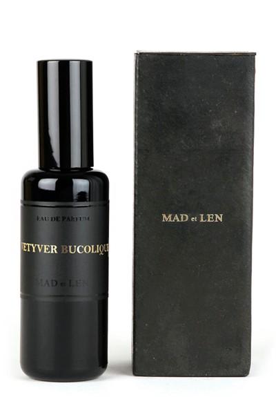 Vetyver Bucolique Eau de Parfum  by Mad et Len