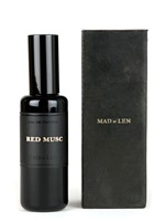 Red Musc by Mad et Len