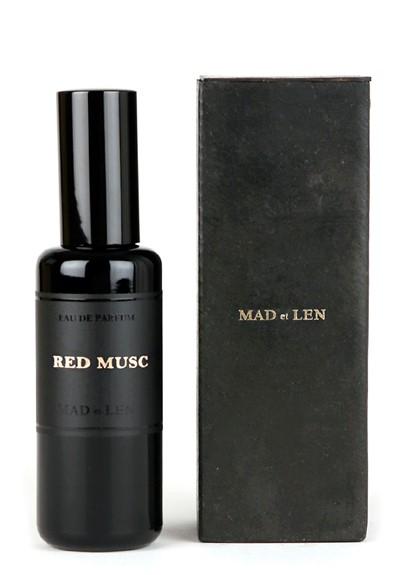 Red Musc Eau de Parfum  by Mad et Len