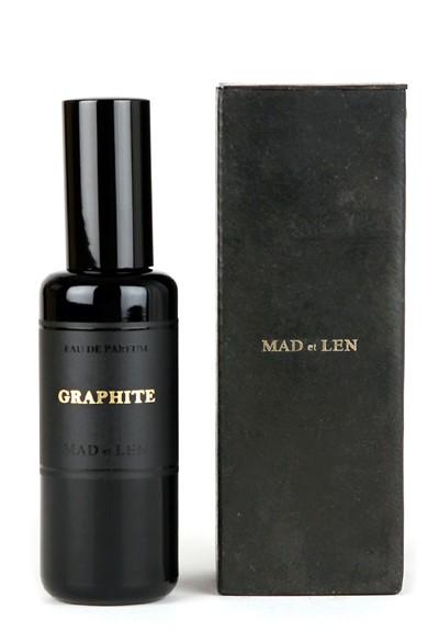 Graphite Eau de Parfum  by Mad et Len