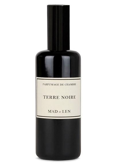 Terre Noire Room Spray  Interior Room Spray  by Mad et Len