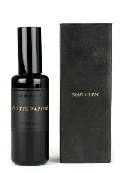Petits Papiers Eau de Parfum  by Mad et Len