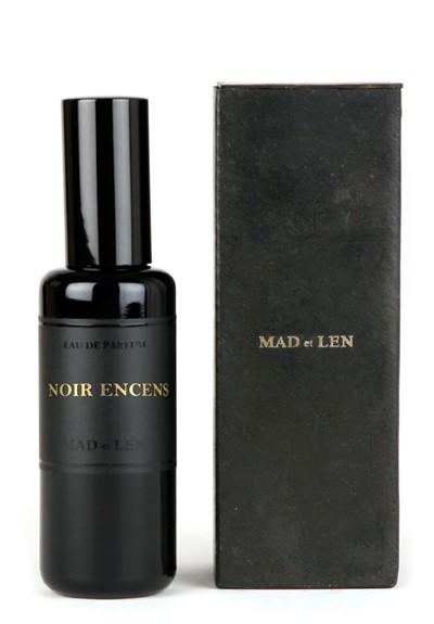 Noir Encens Eau de Parfum  by Mad et Len