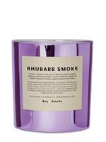 Rhubarb Smoke by Boy Smells