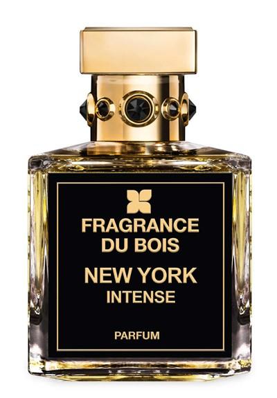 New York Intense Eau de Parfum  by Fragrance du Bois