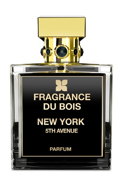 New York 5th Avenue Eau de Parfum  by Fragrance du Bois