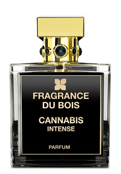 Cannabis Intense  Eau de Parfum  by Fragrance du Bois