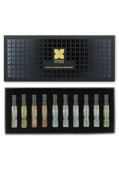 Perfumers Discovery Set Eau de Parfum  by Fragrance du Bois